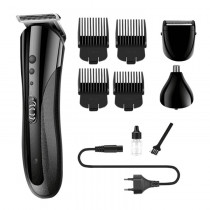Men Electric Hair Trimmer Hair Clipper Razor Beard Shaver