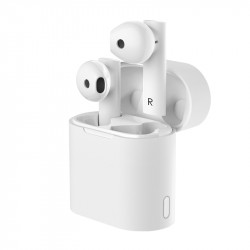 Bakeey Mir6 bluetooth 5.0 TWS Binaural Call Headphones Wireless Stereo Waterproof Handsfree In-ear Earphone with Magnetic Charging Box for Huawei