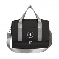 Dry-Wet Separation Shoes Bag  Fitness Yoga Bag Outdoor Sports Storage Bag Travel Luggage Handbag