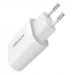 Nillkin NKA09E Bijou 18W PD USB Charger EU US Plug for iPhone 11 Pro XR X for Samsung Xiaomi Huawei