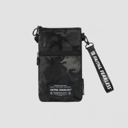 FAITH& FEARLESS Multifunction Card Bag Waterproof Wallet Phone Bag Passport Shoulder Bag From Xiaomi Youpin