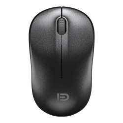 FD V1 Portable 2.4GHz Wireless Mouse Home Office Power Saving Silent Mouse 1600DPI Mouse for Windows 7 / 8 / Vista / XP Mac