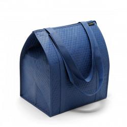 Thermal Lunch Bag 25L Fashion Lady Single Strap Bag for Kids/Picnic/Beach/Fishing/School/Work