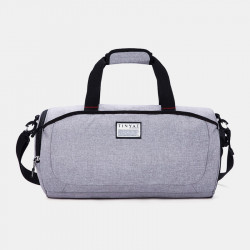 Men Women Large Capacity Travel Bag Fitness Bag Yoga Bag Handbag Shoulder Bag