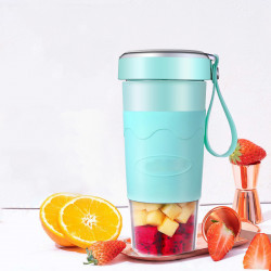 Xiaomi Youpin 400ml Wireless Electric Juicer Fruit Maker Portable Travel USB Blender Accompany Cup