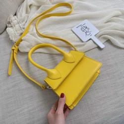 Women Mini Fashion Handbag Casual Shoulder Messenger Bag Crossbody Bag
