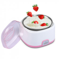 Yoice Y-SA11 1L 15W Multifunctional Mini Natto Yogurt Machine Stainless Steel Liner