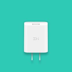 ZMI 18W QC3.0 Fast Charging USB Charger Adapter For iPhone XS 11Pro Huawei P30 Pro P40 Mate 30 5G Xiaomi Mi10 Oneplus 6Pro 7TPro