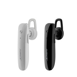 JOWAY H-58 Mini Single bluetooth Wireless Business Earphone Headphone Bluit-in Mic