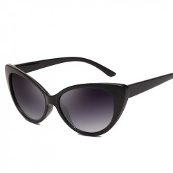 Women Cat Eye Vintage Polarized Sunglasses Classic Style UV400 Protection
