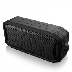 Bakeey Y3 Wireless bluetooth V5.0 Speaker Outdoors Climbing Portable Subwoofer TF Card Handsfree IPX7 Waterproof Speaker
