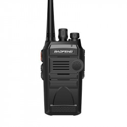 BAOFENG BF-999S5 8W Handheld Walkie Talkie Mini Ultra Thin Interphone Driving Civilian Intercom