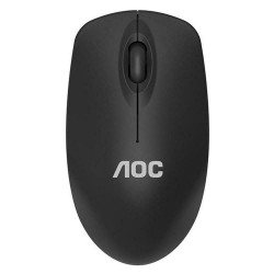 AOC MS320 Wireless Mouse 2.4GHz USB Receiver Gaming Optical Game Mice For Laptop PC Computer