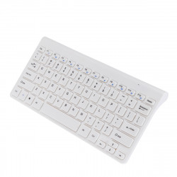 800 1200 1600DPI 2.4Ghz Wireless Keyboard and Mouse Comboe for PC Laptop