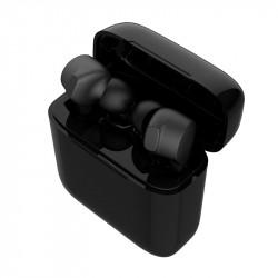 Bakeey I38 TWS Wireless Earbuds bluetooth 5.0 Earphone Mini Portable Bilateral Call Wireless Charging Headphone with Mic