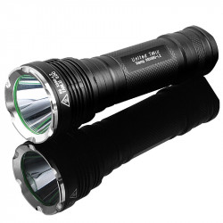 TANLOOK L2 1000 Lumens Flashlight 5 Modes Waterproof LED Light