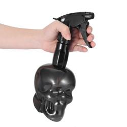 500ml Spray Bottle Refillable Skull Salon Haircut Hair Salon Water Mist Sprayer