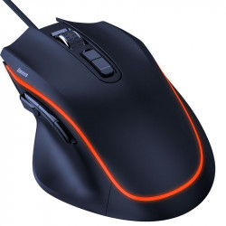 Baseus GAMO GM01 9 Programmable Buttons Wired Gaming Mouse For Laptops Computer