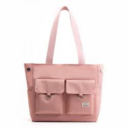 Women Nylon Waterproof Large Capacity Handbag Shoulder Bag Crossbody Bags