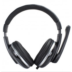 Original Q6 Computer Gaming Headset Usb Stereo Headphones
