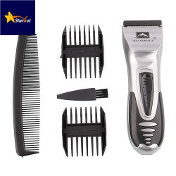 Men'S Electric  Shaver Beard Trimmer Razor Hair Clipper Body