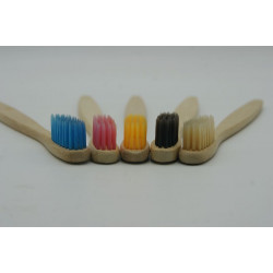 Bamboo Toothbrush Environmental Toothbrush Toothbrush Custom Bamboo Bamboo Toothbrush