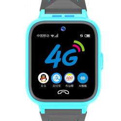 Weisi Little Genius Phone Watch Child 4G Full Netcom Elementary School Student Intelligent Waterproof Boy Boy Girl Telecom 360 Degrees Z3 Positioning Z6 Official Latest Version Z5 Flagship Store Z7 Applicable Huawei