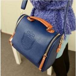 2016 Women Hand Bag Single-Shoulder Bag Fashion Bag S Shopping