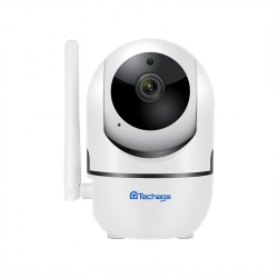 Fo 1080P Wireless Ip Camera Wifi Camera Baby Monitor