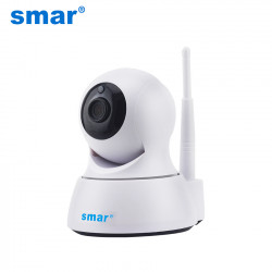720P Ip Camera Wi-Fi Wireless Camera Baby Monitor