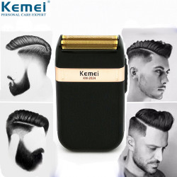 Barber Trimmer Electric  Shaver Razor Men Beard Hair